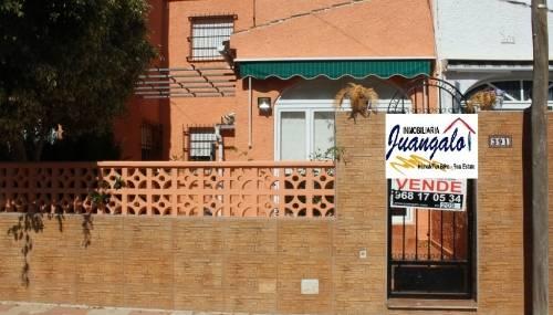 properties in los narejos for sale